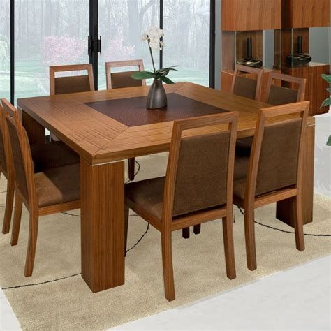 Glass Top Dining Table Seats 8 Home Design Dining Room Furniture Wooden Dining Tables And Chairs Designs Wooden Dining Table