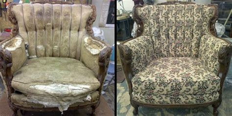 Furniture Restoration New York by Reupholstery Upholstery Syracuse Central New York
