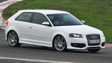 Audi S3 8p Technische Daten by Audi S3 8p Autobild De