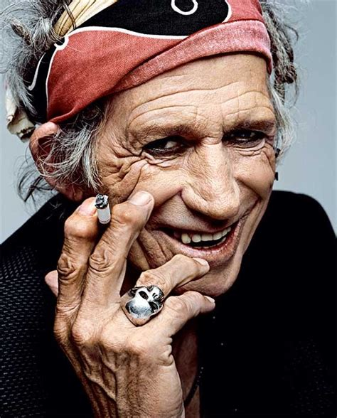 Johnny Keith Richards Do Rollingstone by No Est 250 Dio O Guitarrista Keith Richards Dos Rolling
