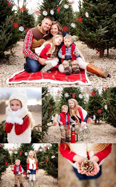 familyphotos of christmas tree cutting family photo inspiration photo ideas photo shoots holidays and