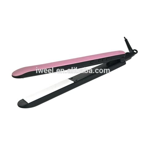 Ionic Hair Styler As Seen On Tv by Electric Ionic Steam Styler To Flat Iron Hair
