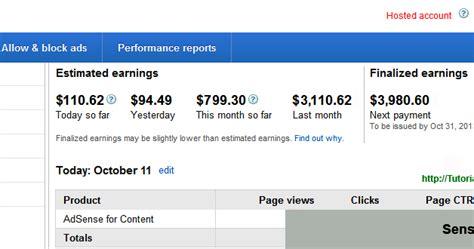 tutorial google adsense indonesia tutorial adsense tutorial lengkap bisnis google adsense