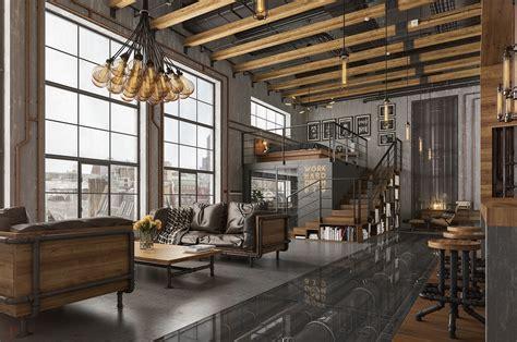 stile pavimenti rivestimenti e pavimenti in stile industriale