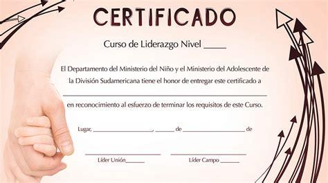 certificados maestros escuela biblica mejor conjunto de certificado materiales y recursos adventistasmateriales