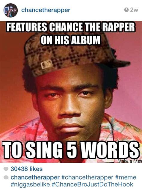 coloring book chance the rapper zip sharebeast childish gambino because of the zip sharebeast
