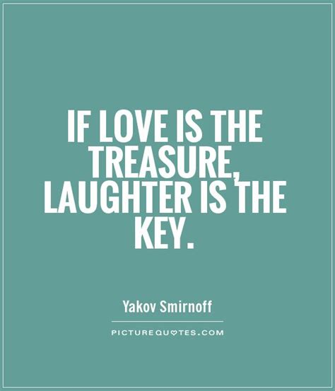 Quote About Laughing