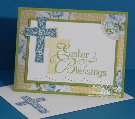 Stin Up Handmade Cards - stin up easter cards handmade 28 images handmade