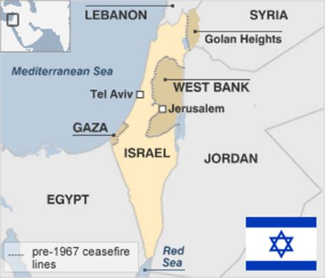 Picture Post Nation 2 by Israel Country Profile News