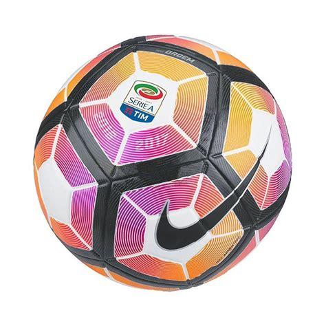 cionato calco 2016 2017 pallone da calcio serie a 2016 2017 nike