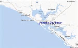 panama city surf forecast and surf reports florida