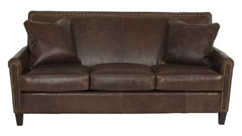 braxton leather sofa braxton leather sofa by norwalk furniture sofas and sofa