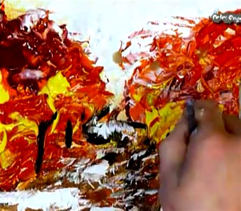 acrylic paint layering techniques abstract modern painting techniques by dranitsin