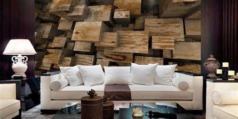 wallpaper 3d untuk rumah bosan pakai wallpaper biasa pakai wallpaper 3d untuk