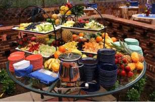Backyard Wedding Appetizer Ideas Easy Diy Appetizers For Backyard Weddings Cheap Wedding