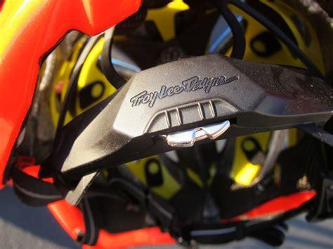 Goggle Tld Chrome Merahbiruhitamorange troy designs a2 helmet review
