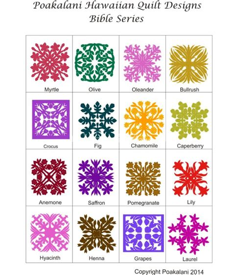 hawaiian quilt patterns free the new quilting design