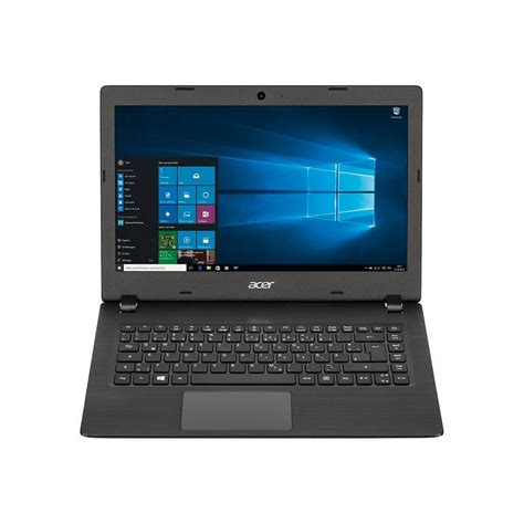 Notebook Acer 10 acer notebook aspire 35 5cm 14 zoll 4gb 64gb win 10