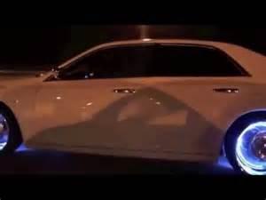 Lighting Up Car Wheels Oracle Led Colorshift Illuminated Wheel Rings Lights