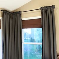 how to gather curtains how to make your own curtains 27 brilliant diy ideas and