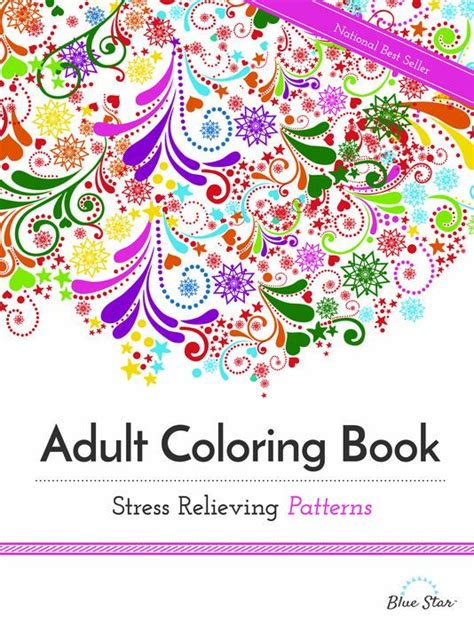 coloring books for adults for stress relief coloring books promise stress relief