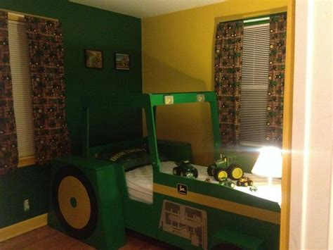 51 Best John Deere Bedroom Images On Pinterest John Deere Room
