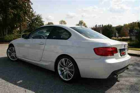 sell   bmw  coupe   sport package