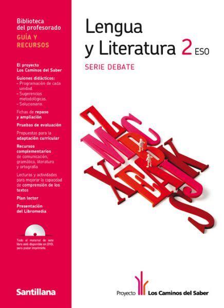 lengua y literatura 2 8469812742 colegio oleza tareas