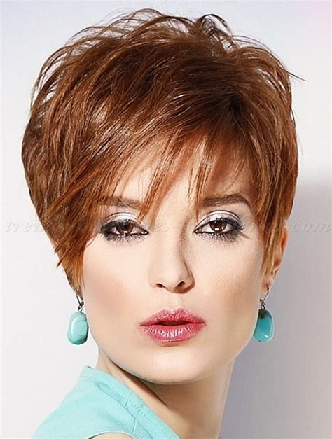 Pixie Haircuts For Big Women | pixie haircuts for bigger pixie cuts 13 hottest pixie