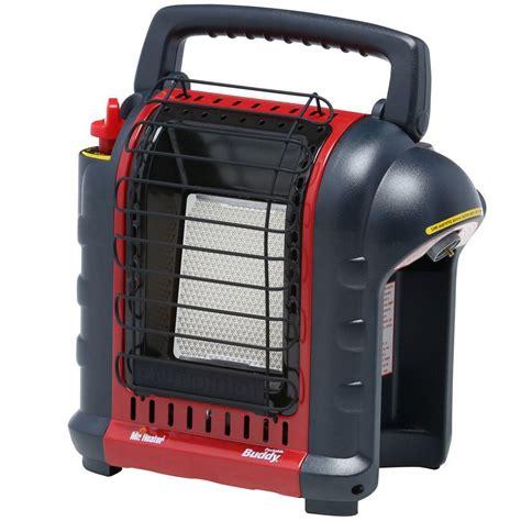 Small Propane Home Heaters Mr Heater 9 000 Btu Radiant Propane Heater F232000 The