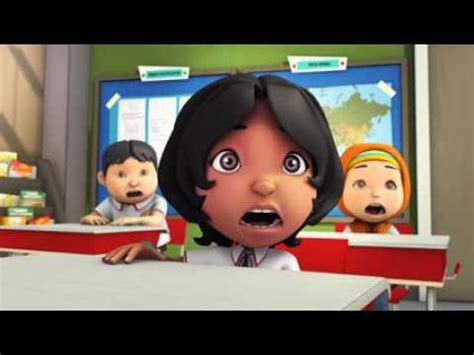 film animasi robot terbaru full download boboiboy vs robot boboi