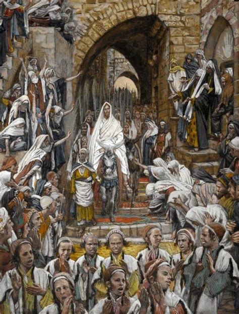 aa palm the free encyclopedia procession in the streets of jerusalem by tissot