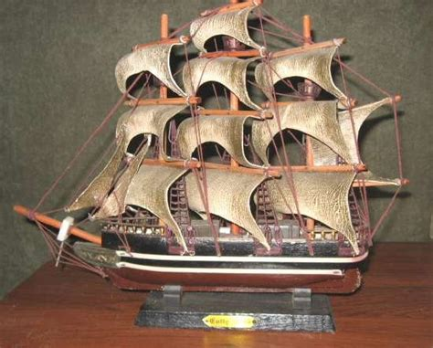 Cutty Sark Clipper Handmade Wooden - cutty sark wooden clipper sail boat ship model w stand
