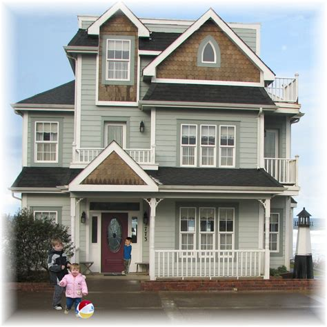 lincoln city vacation rental sandecastle oceanfront