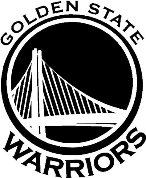 coloring pages golden state warriors golden state warriors logo free coloring pages