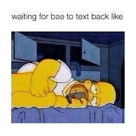 Waiting For Text Meme - 115 best no text back images on pinterest funny