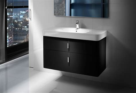 Wash Basin Vanity Unit by Senso Square Wash Basin With Vanity Unit By Roca Stylepark