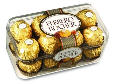 Gifts For Housewarming by Ferrero Rocher Chocolates Giftsmate