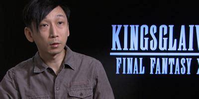 film final fantasy avec zac news du film kingsglaive final fantasy xv allocin 233