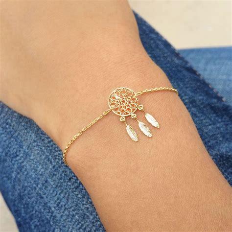 dreamcatcher gold tattoo best 25 dream catcher bracelet ideas on pinterest