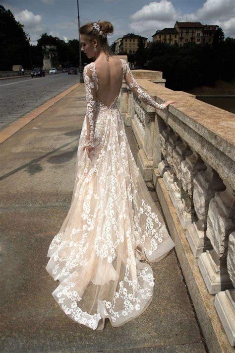 Wedding Dress 2016 by Alessandra Rinaudo Wedding Dresses 2016 Modwedding