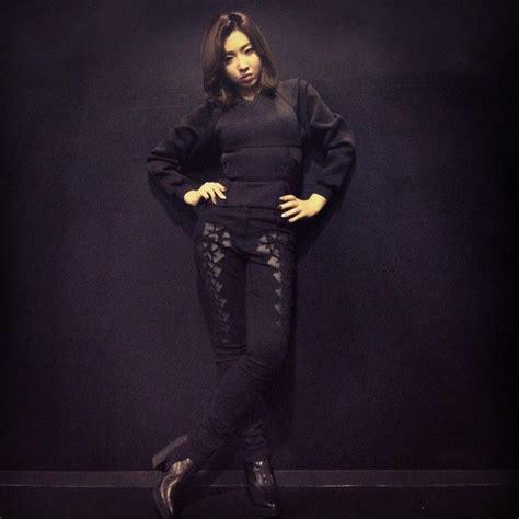 Minzy Dress 107 Best Images About 2ne1 Minzy On Incheon