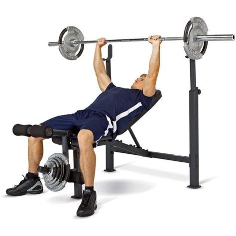 academy sports bench press competitor olympic weight bench academy