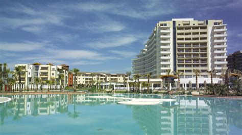 barut lara barut hotels lara resort spa suites turčija