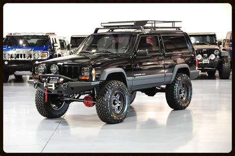 Where Are Jeep Cherokees Built Lifted Sport Xj For Sale Lifted Jeep