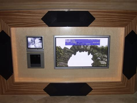 custom home theater systems smarthome solutions