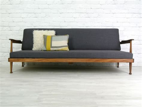 retro sofa beds vintage sofa bed voodoo molly vintage airrest retro sofa