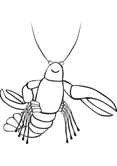 how to draw a lobster boat lobster 20boat colouring pages