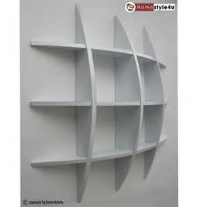 wall cube shelves white wall shelf retro cube bookcase white shelves ebay