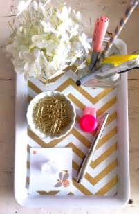 Diy Desk Decorations Office Inspiration 6 Summery Diy Desk D 233 Cor Projects Careerbliss